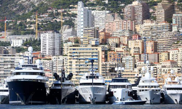 Billionaire fortunes grew by $2.5 billion a day last year as poorest saw their wealth fall