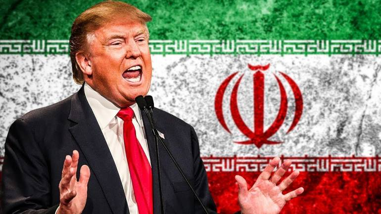 Distance yourself from US Iran policies or be responsible for the next catastrophe in the Middle East