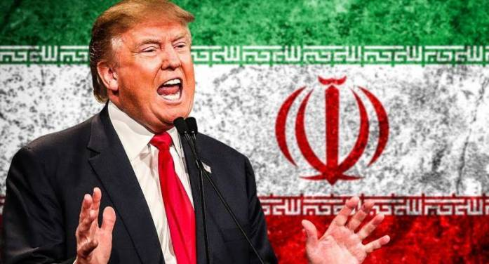 Will confronting Iran lead to war or peace?