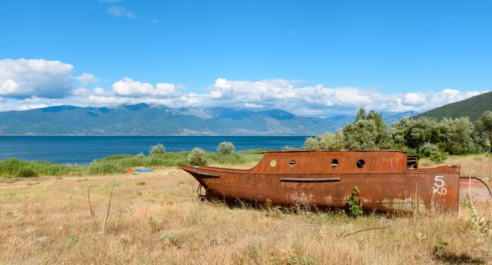 The Prespa Agreement, ethnicity and nationality