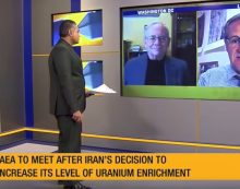 The world should ignore the U.S. Iran game and support the nuclear deal – in deeds