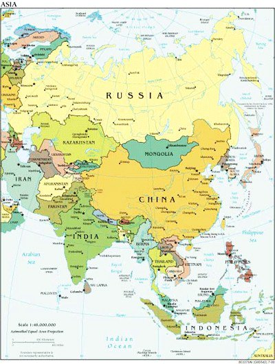 Russia, the Eurasian Triangle, and the Soleiman Assassination