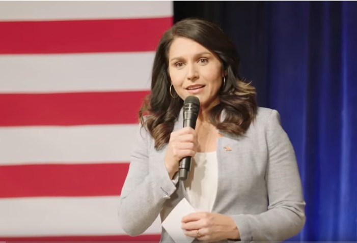 Gabbard, Kucinich and Kinzer – right on US foreign and security policy change