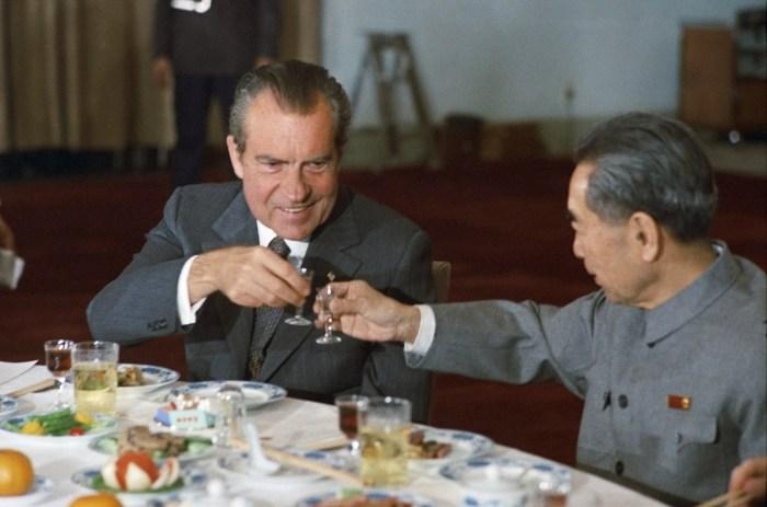 Presumptuous Pompeo Pushes Preposterous 'Peking' Policy