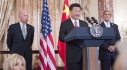 China's real threat is to America's ruling ideology