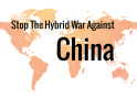 Why We Must Prevent the U.S. From Launching a Hybrid War Against China