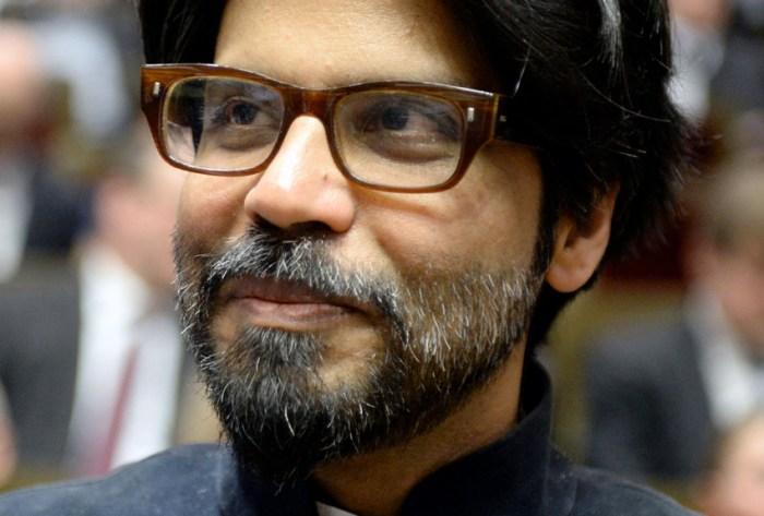 Life in a time of global civil war: In conversation with Pankaj Mishra