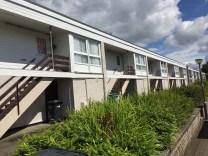 Cumbernauld housing