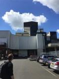 Cumbernauld Megastructure
