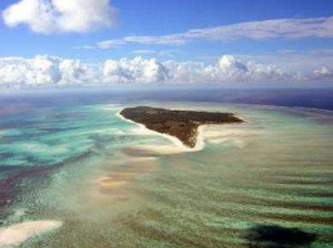 Ile Juan de Nova (source : TAAF)