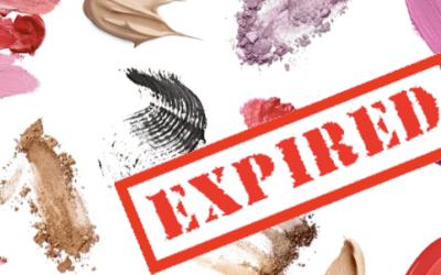 makeup expires