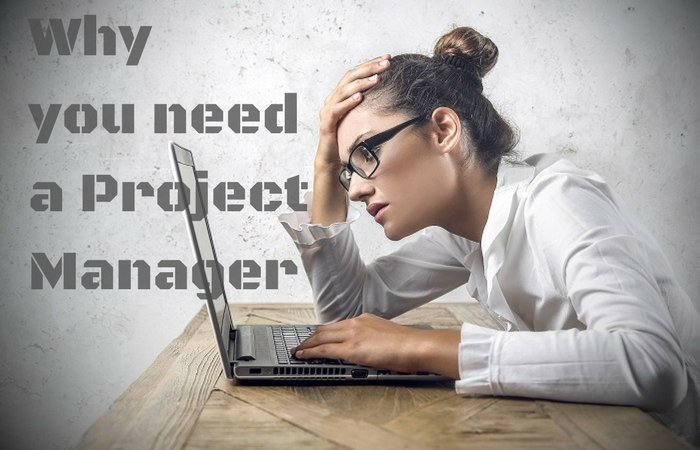 Why your Translation Project Needs a Project Manager