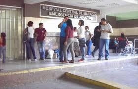 hospitales aragua