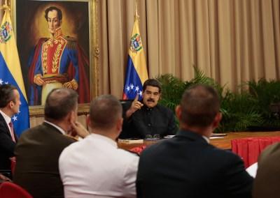 Proyecto Bolivariano agigantó la plataforma de empresas del Estado para aumentar el control económico, político y social
