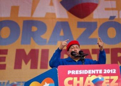 Transparencia Venezuela solicita a la Fiscalía investigar al presidente Nicolás Maduro por la supuesta financiación ilegal de la última campaña electoral de Chávez