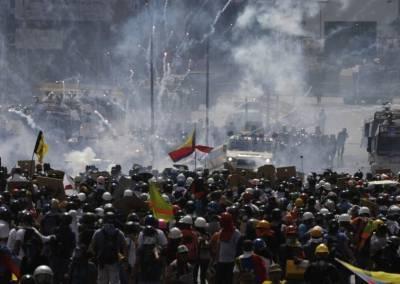 Alianza por la Libertad de Expresión exige el cese de la represión