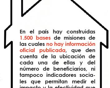"""Desalojos y detenidos dejan """"Operativos de Liberación del Pueblo"""""""