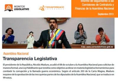 Presidente Maduro requiere 99 votos en la AN para obtener Habilitante