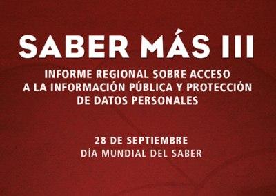 En Venezuela no existe una Ley que resguarde los datos personales