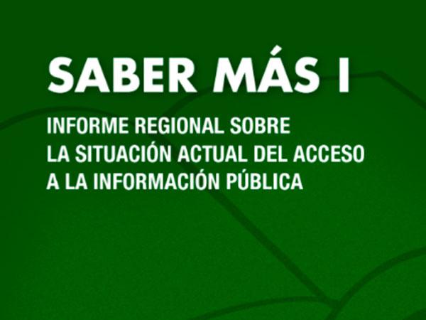 Venezuela necesita urgente una Ley de Acceso a la Información Pública
