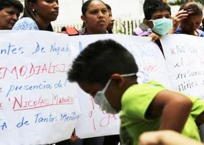 Testimonios de usuarios del área de hematología del J.M. De Los Ríos
