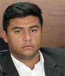 Dip. Conrado Pérez