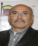 Dip. Ismael Garcia