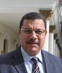 Dip. Simón Calzadilla Presidente