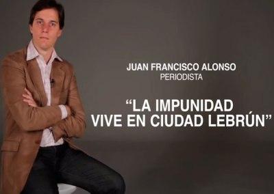 Corrupción Judicial: La impunidad vive en Ciudad Lebrún