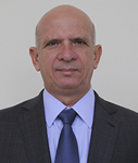 Dip. Hugo Carvajal