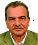 Dip. Luis Stefanelli Vicepresidente