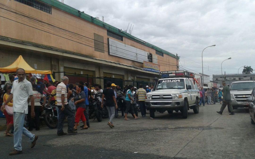 Aumenta la tensión por el desabastecimiento en Barinas