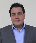 Dip. Carlos Paparoni Vicepresidente