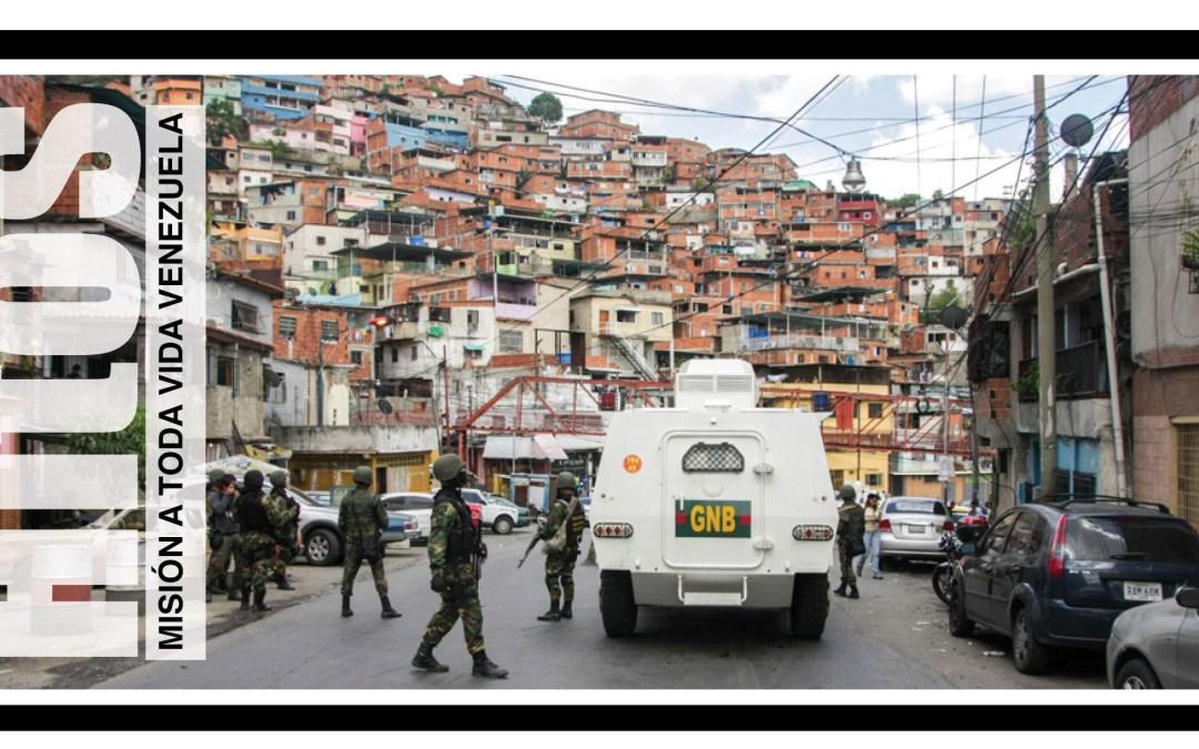 Misión A Toda Vida Venezuela ¿Un éxito del gobierno?
