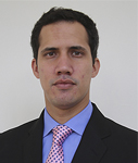 Dip. Juan Guaidó Presidente