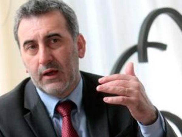 """Relator de la OEA responde a amenaza contra firmantes del revocatorio: """"El Estado está obligado a respetar las opiniones disidentes"""""""