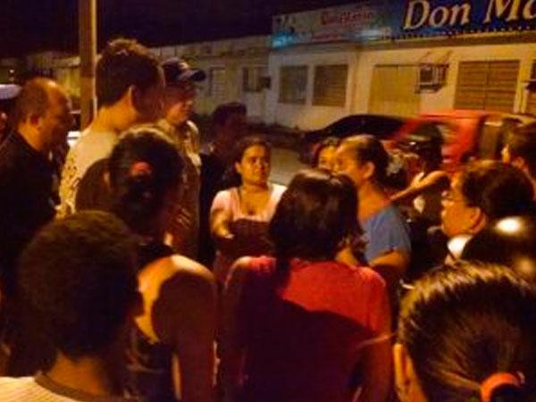La protesta y el hambre se conjugan en Barinas