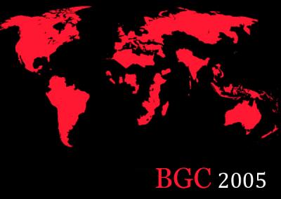Barómetro Global de la Corrupción (BGC): 2005