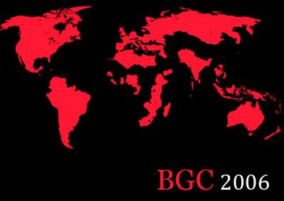 Barómetro Global de la Corrupción (BGC): 2006