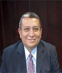 Dip. Virgilio Ferrer