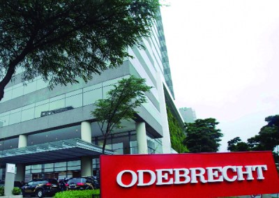 Presidentes de institutos autónomos responsables de la ejecución y avance de las obras Odebrecht