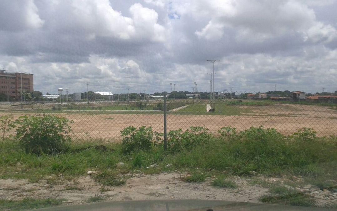 Férreo control en Complejo urbanístico Amanecer Llanero