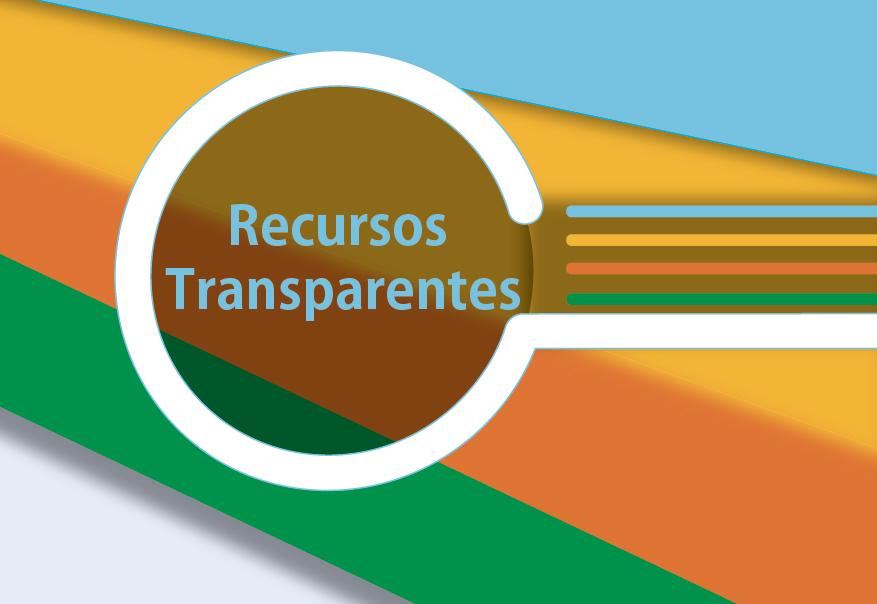 """Convocatoria de concurso de videos """"Recursos Transparentes"""""""