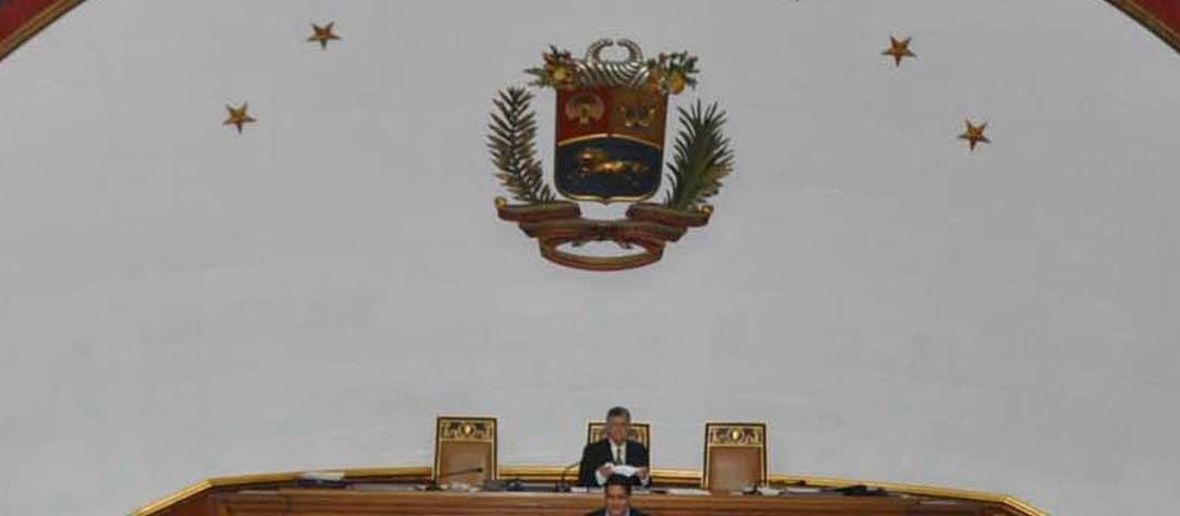 Asamblea Nacional discutirá informe final de la LOAFSP