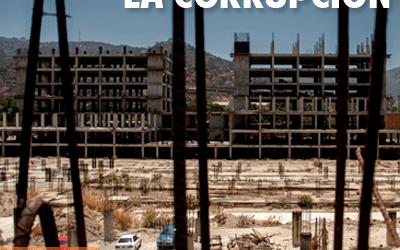 Transparencia convoca a pequeños donantes a rescatar al país de la corrupción