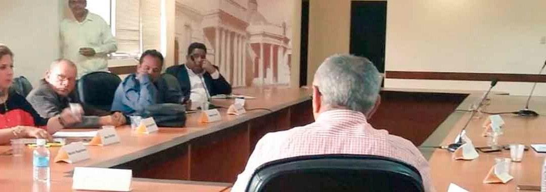 Presidente de Avelina desmiente acusaciones en su contra ante comisión de Contraloría