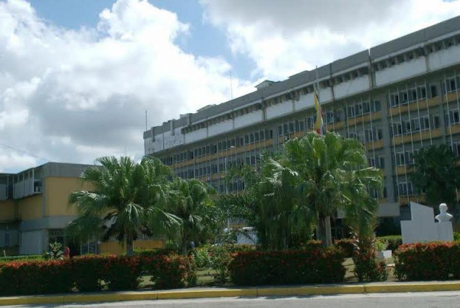 La escasez de comida se siente en el Hospital Razetti