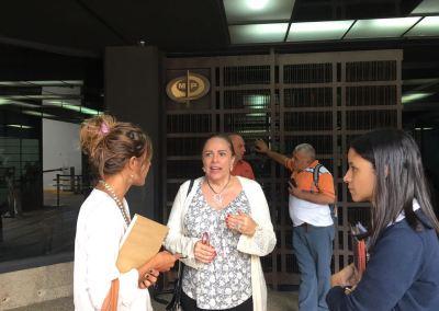 Transparencia Venezuela conmina a la fiscalía a investigar con urgencia los sobornos de Odebrecht