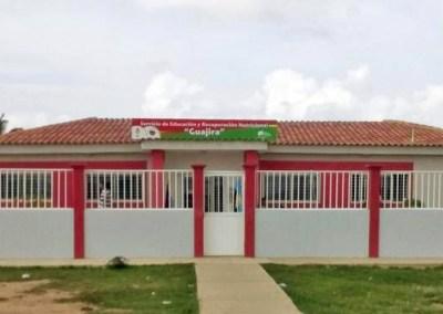 La desnutrición se apodera de la comunidad Guajira