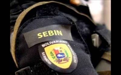 Sebin detuvo a activistas de Transparencia Venezuela en el estado Zulia